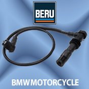 BMW Motorcycle Spark Plug Wires